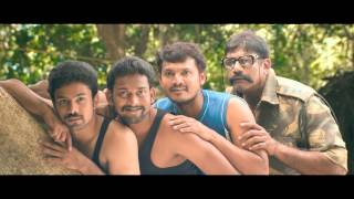 Netru Indru Tamil Movie HD - Comedy Scenes - Prasanna, Vimal, Manochithra