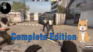 【FPS 名言集】Complete Edition 全16動画 Cool Japanese FPS Players