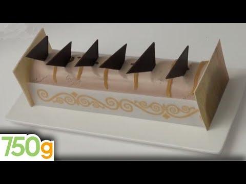 recette-de-bûche-chocolat-passion---750g