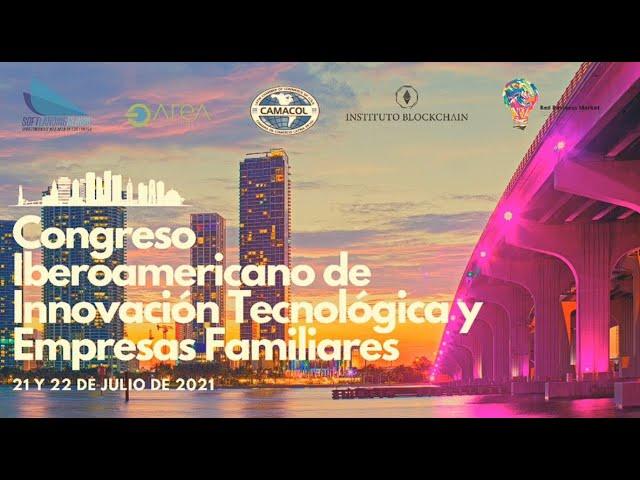 Congreso Iberoamericano de Innovación Tecnológica