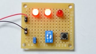 Dip Switch vs Pin Jumper vs Push Button Switch