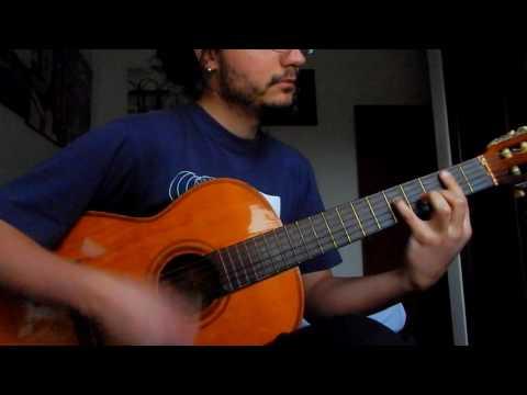 Gabriel Floriani - Tudo que você podia ser (Lô Borges / Marcio Borges)