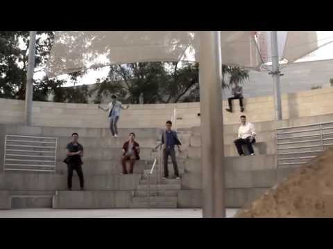 Happy - Pharrell Williams: The Filharmonic (A Cappella Cover)