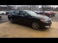 2016 Acura RLX Washington DC, Laurel, Ellicott City, Annapolis, Chevy Chase, MD AA31834