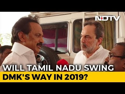 AIADMK In A Shambles Without Jayalalithaa: MK Stalin To Prannoy Roy