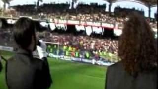 Asse Mickael Youn - Le Lion Est Mort Ce Soir A Gerland !!! En intégralité !!!
