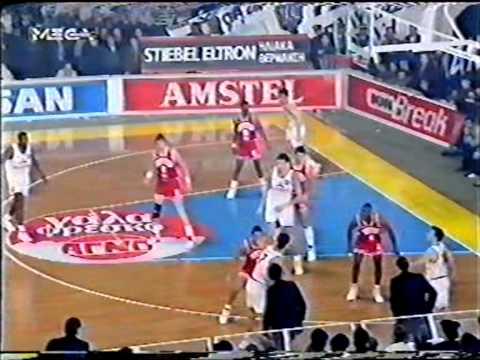 PAOK.Thessaloniki.Scavolini.Pezaro.69.66.14.01.1993