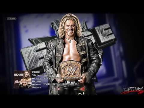 WWE [HD] : Edge 7th Theme -