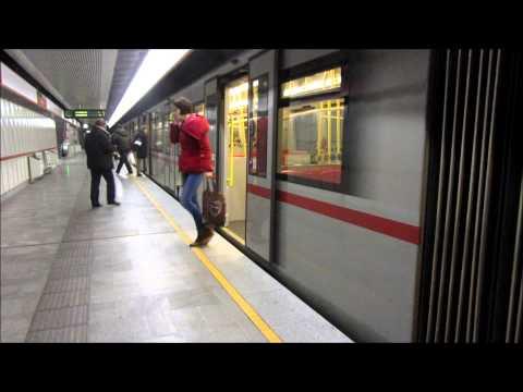 Metro Wien -  Vienna metro