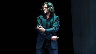 Detienen al bailarín Rafael Amargo por tráfico de drogas