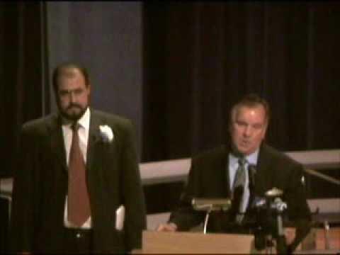 Chicago Peck School  Graduation Speech, Mayor Richard M. Daley 2006