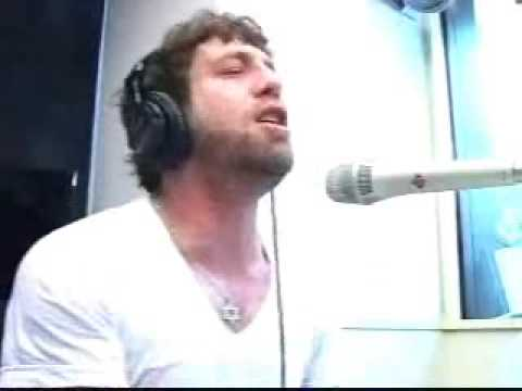 Elliott Yamin - You Say (acoustic)