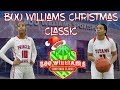 Boo Williams Christmas Classic Day 1 Recap