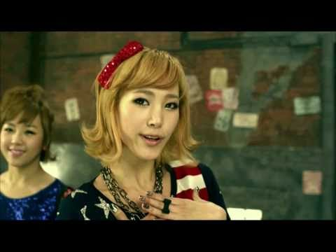 Jewelry - Back It Up * MV [HD 1080p]