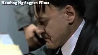 Repeat youtube video Pader na Ginangster (Part 2) Hambog ng Sagpro Film