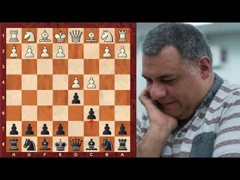 Chess Openings Systems : The Slav Defence, Part 1 ...