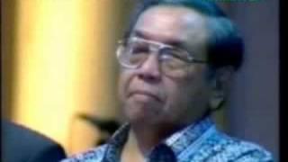 Gus Dur Sokong Gerakan Kristianisasi (Pe...