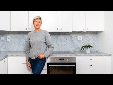 Simple living & 12 ways I optimize my minimal Scandinavian home