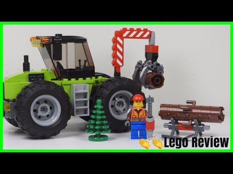 Lego Set 60181 | 👏👏Lego Review