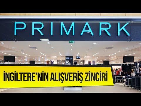 İngiltere'nin En Yaygın Alışveriş Zincirlerinden Biri Primark'tayız | yurtdisiegitim.net