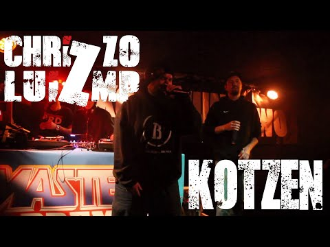 Chrizzo & Luiz MP - Kotzen on YouTube