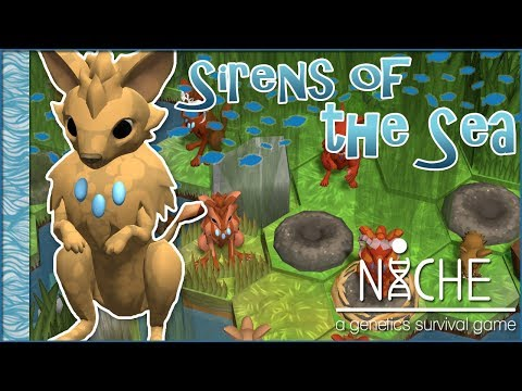 The Siren's Resolve 🐟 Niche: Sirens of the Sea - Episode #6