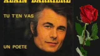Alain Barriere & Nicole Croisille - Tu T