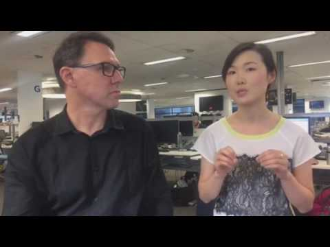 Land Titles Registry sale – Sydney Morning Herald video