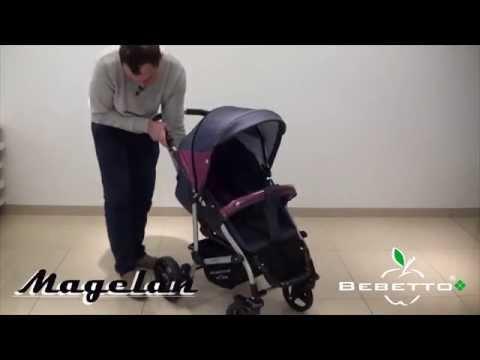 Bebetto Magelan