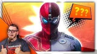 Spider-Man: Far From Home Actionfiguren von Hasbro