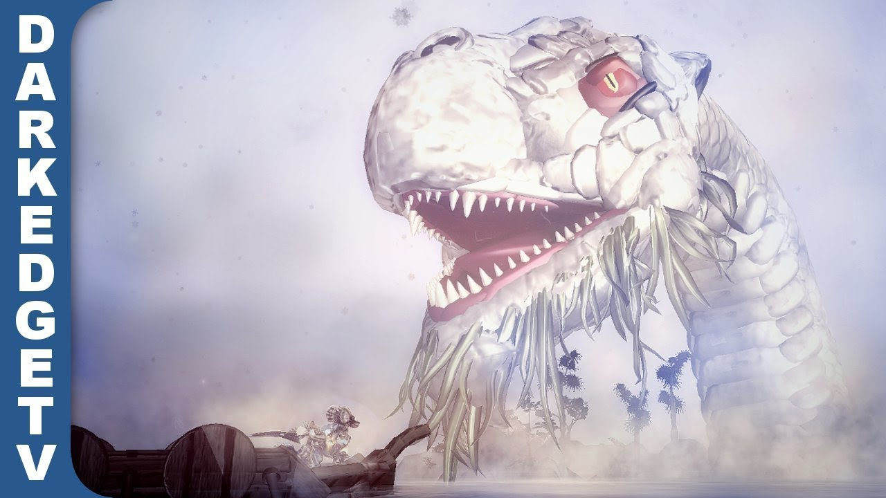 Spore j rmungandr the world serpent god of war youtube - God of war jormungandr ...