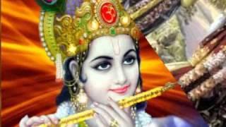 The Glories of Sri Radha / Jaya Radhe Jaya Krishna Jaya Vrindavan- Karnamrita Devi Dasi