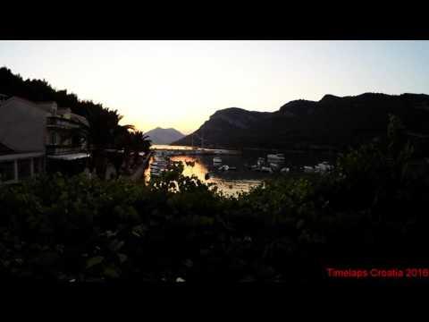 Timelapse Croatia 2016 by Vitas