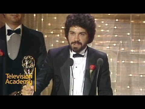 SPECIAL BULLETIN Wins Outstanding Miniseries or Movie | Emmys Archive (1983)