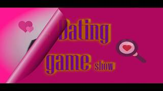 The dating game show - 5th sem