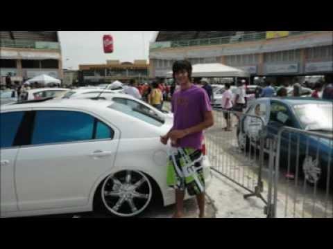 Meca Car YouTube - Meca car show