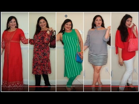 21dd23a17 5 Date Outfit ideas for Curvy Indian Body