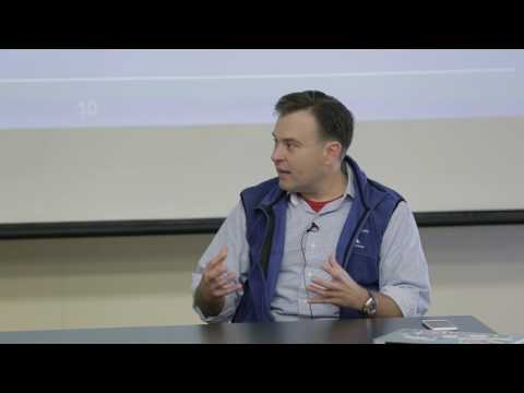 Chris Douvos: Escaping the Tyranny of Mediocrity: Finding Differentiation Through Authenticity