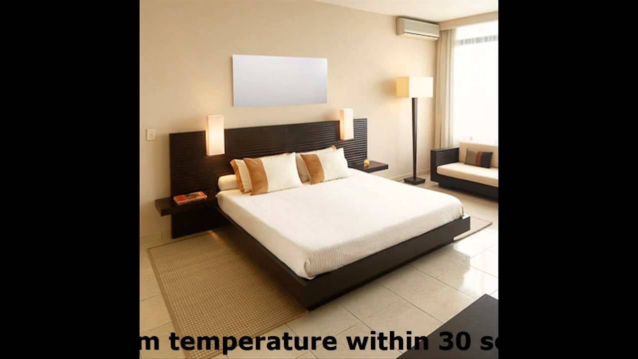 Energy Efficient Electric Heater Infrared Panel Heaters