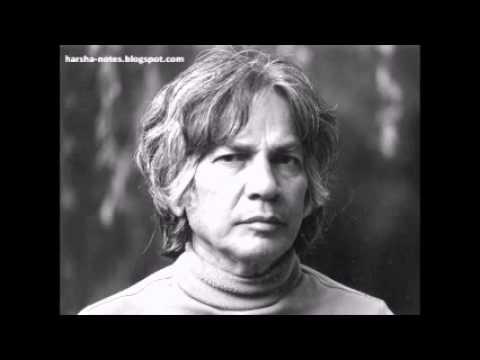 Give up - UG Krishnamurti