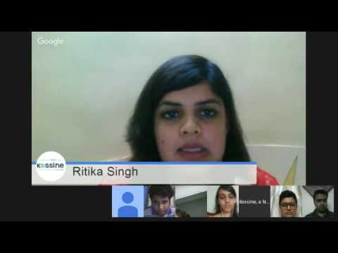 An Insight to Gaming by Ritika Singh