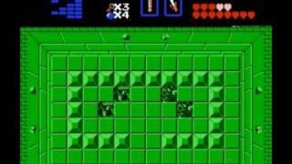 The Legend Of Zelda - Walkthrough Part 7