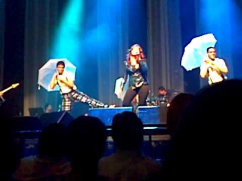 Zoobi Doobi - Shreya Ghoshal Live In Concert - Mississauga 2012