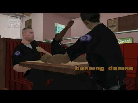 GTA San Andreas - Walkthrough - Mission #21 - Burning Desire (HD)