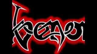 Venom - Under A Spell (Alternative version Audio only)