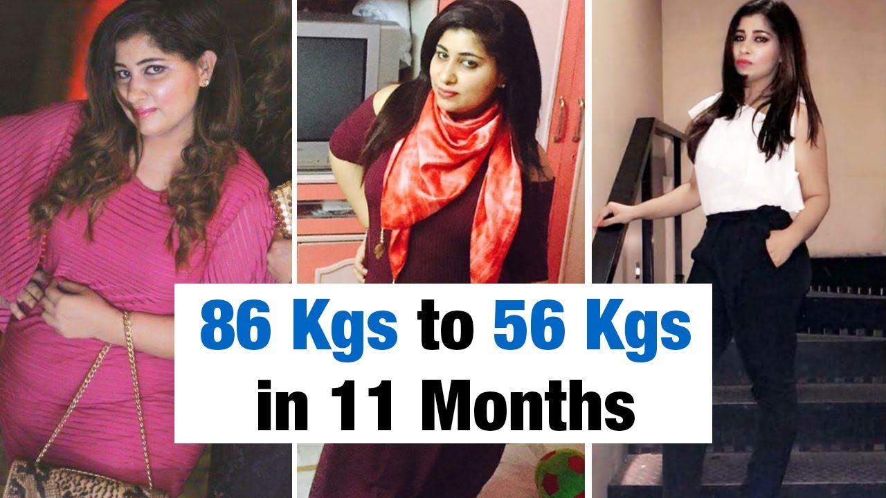 svorio netekimas 57 kg