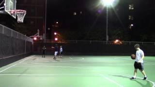 Free Throw Shooting - Jay Carroll JOMC 221.8 Project 1