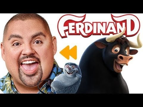 """Ferdinand"" (2017) Voice Actors and Characters [QUICKIE]"