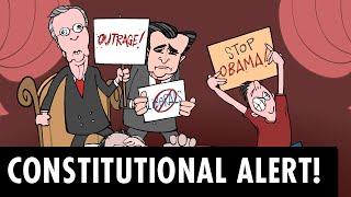 Constitution Alert
