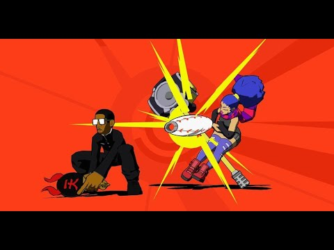 lethal league blaze is the most poggers inducing fighting game |